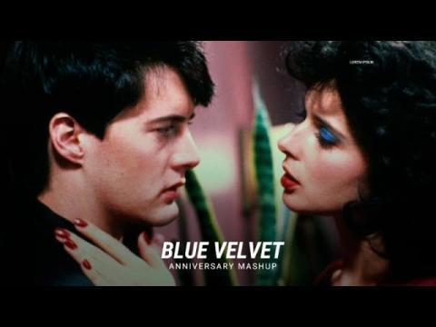 'Blue Velvet'   Anniversary Mashup