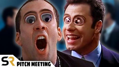 Face/Off Pitch Meeting