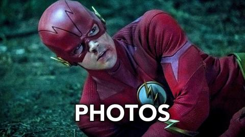 """The Flash 5x03 Promotional Photos """"The Death of Vibe"""" (HD)"""