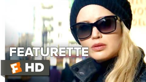 Red Sparrow Featurette - A Spy Story (2018) | Movieclips Coming Soon