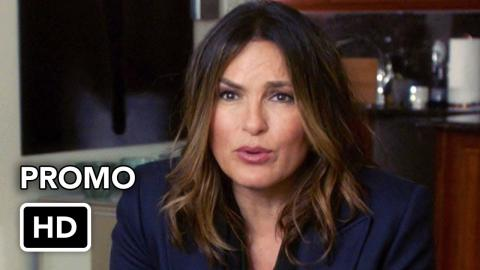 """Law and Order SVU 21x19 Promo """"Solving For The Unknowns"""" (HD)"""