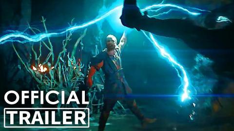 VALHALLA Trailer (2020)