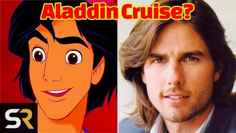 10 Characters Secretly Modeled After Celebrities