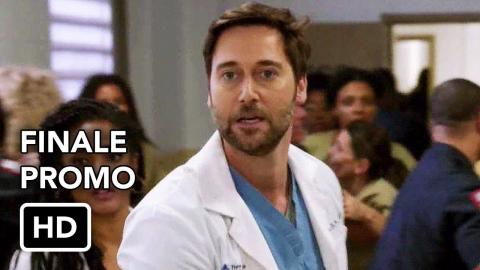 "New Amsterdam 2x09 Promo ""The Island"" (HD) Fall Finale"