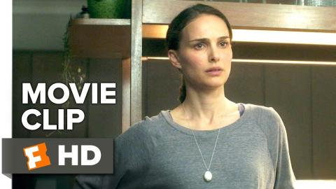 Annihilation Movie Clip - Doesn't Matter (2018) | Movieclips Coming Soon