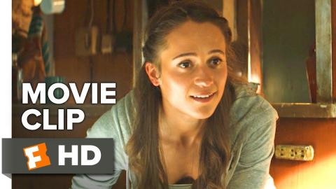 Tomb Raider Movie Clip - Death is Not an Adventure (2018) | Movieclips Coming Soon
