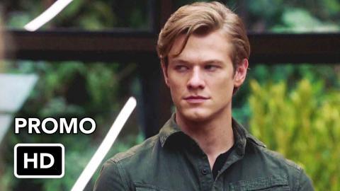 "MacGyver 5x02 Promo ""Thief + Painting + Auction + Viro-486 + Justice"" (HD) Season 5 Episode 2 Promo"