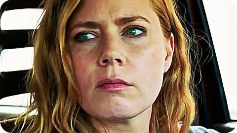 Sharp Objects Trailer (2018) Amy Adams HBO Mini-Series