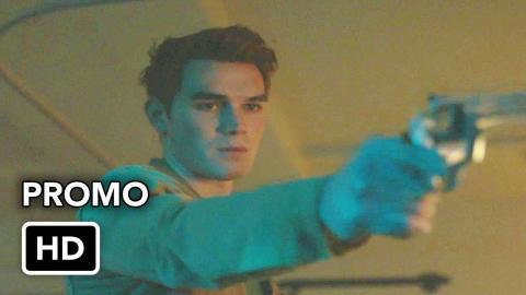Riverdale 3x11 Promo
