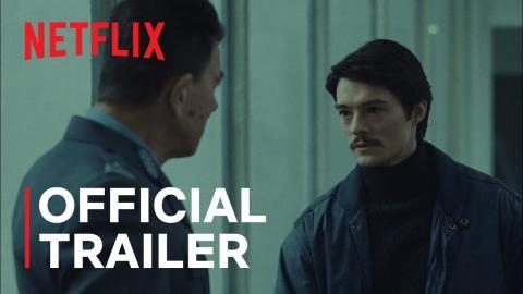 Operation Hyacinth   Official Trailer   Netflix