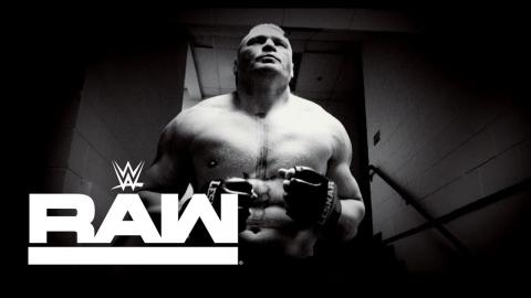 WWE Raw Preview: March 18, 2019 | Brock Lesnar Returns | on USA Network