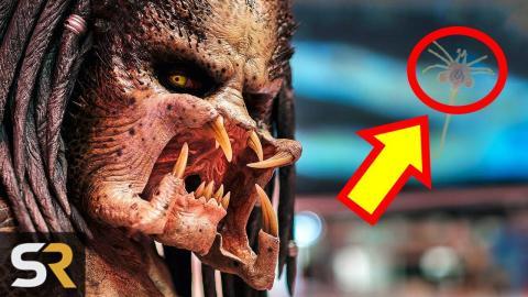 15 Predator Easter Eggs Even Die Hard Fans Missed