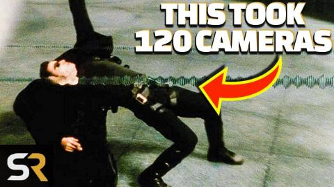 10 Behind The Scenes Stories From The Matrix