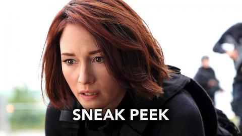 "Supergirl 4x03 Sneak Peek ""Man of Steel"" (HD) Season 4 Episode 3 Sneak Peek"
