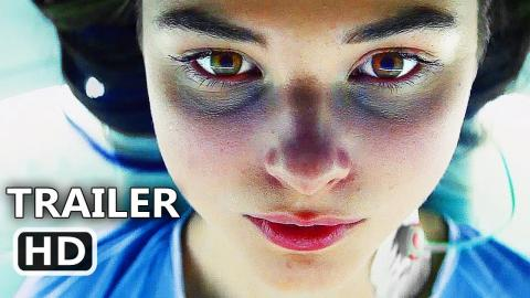 AT FIRST LIGHT Movie Clips Trailer (EXCLUSIVE, 2018) Teen Sci-Fi Movie HD