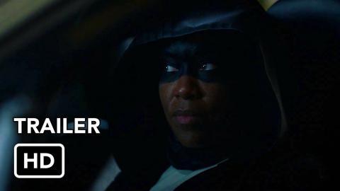 Watchmen Trailer #2 (HD) HBO Superhero series