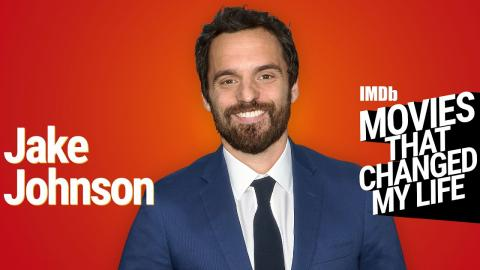 Jake Johnson: Episode 16 | MOVIES THAT CHANGED MY LIFE PODCAST