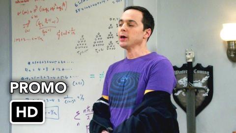 "The Big Bang Theory 11x15 Promo ""The Novelization Correlation"" (HD)"