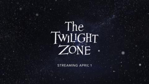 The Twilight Zone Trailer (HD) Jordan Peele CBS All Access series