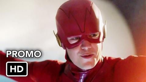 DC TV Suit Up Behind the Scenes - The Flash, Arrow