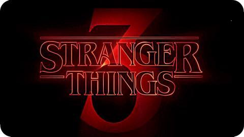 STRANGER THINGS Season 3 Teaser Trailer (2019) Netflix Series