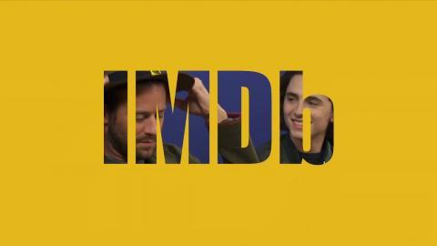 30 Years of IMDb