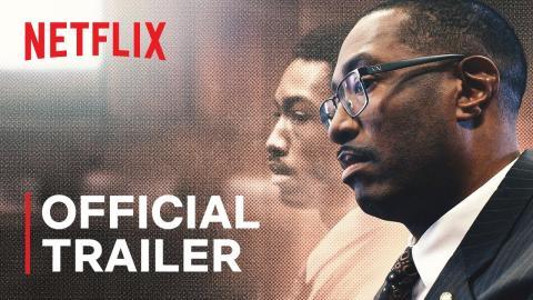 Trial 4 | Official Trailer | Netflix