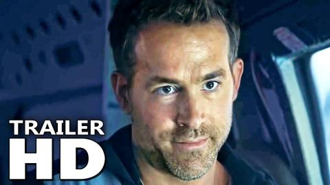RED NOTICE Trailer 2 (2021) Ryan Reynolds, Dwayne Johnson, Gal Gadot