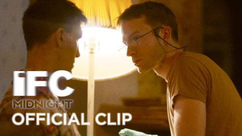 """Depraved - Clip """"The Brain Plays Tricks"""" I HD I IFC Midnight"""