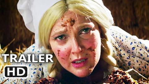 THE STAND IN Official Trailer (2020) Drew Barrymore, Comedy Movie HD