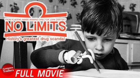 NO LIMITS   FREE FULL DOCUMENTARY   Thalidomide Disaster, True Story