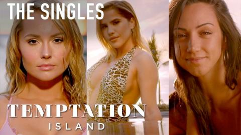 Everything You Need To Know About The Singles | Temptation Island | USA Network