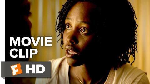 Us Movie Clip - Fear (2019) | Movieclips Coming Soon