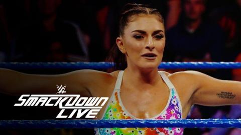 WWE SmackDown Preview: March 26, 2019 | Who's Ready For Asuka? | on USA Network