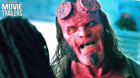 2050 Teaser Trailer (Si-Fi Fantasy 2019) - Dean Cain Robot Movie