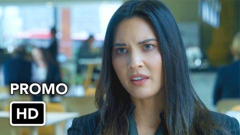 "The Rook 1x05 Promo ""Chapter 5"" (HD) Olivia Munn series"