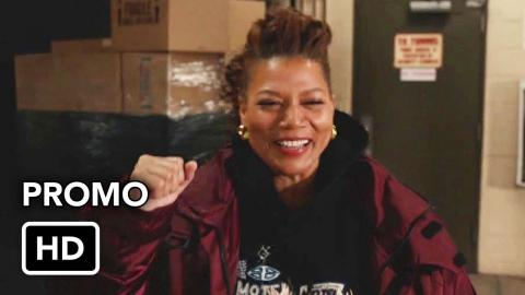 The Equalizer 1x05 Promo (HD) Queen Latifah action series
