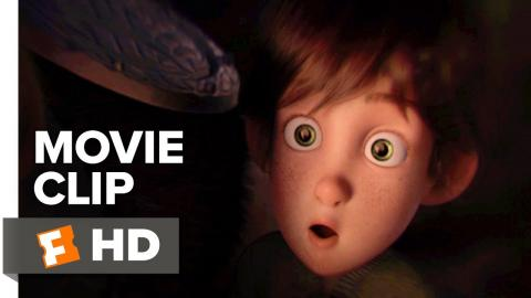 How to Train Your Dragon: The Hidden World Clip - The Hidden World | Movieclips Coming Soon