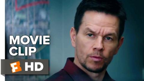 Mile 22 Movie Clip - That's My Asset (2018) | Movieclips Coming Soon