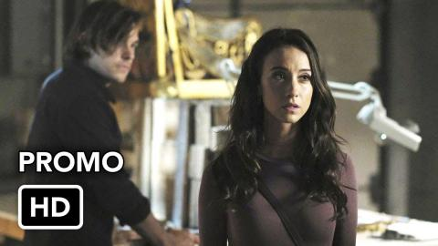 """The Magicians 4x06 Promo """"A Timeline And Place"""" (HD) Season 4 Episode 6 Promo"""