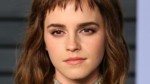 Emma Watson Reveals A Dark Secret About Playing Hermione