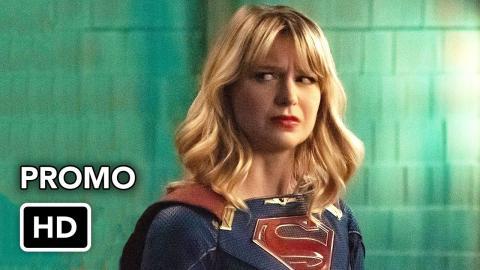 Supergirl 5x14 Promo