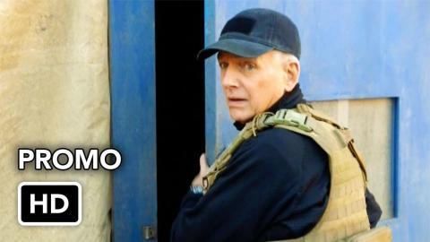 "NCIS 18x08 Promo ""True Believer"" (HD) Season 18 Episode 8 Promo"