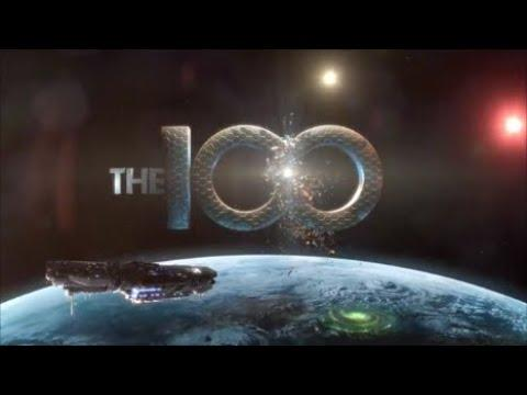 The 100 : Season 6 - Official Opening Credits / Intro (2019)