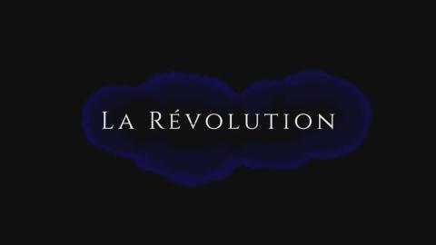 La Révolution : Season 1 - Official Intro / Title Card (Netflix' Series) (2020)