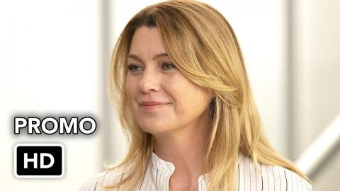 "Grey's Anatomy 15x04 Promo ""Momma Knows Best"" (HD) Season 15 Episode 4 Promo"