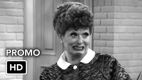 """Will & Grace 11x16 Promo """"We Love Lucy"""" (HD) I Love Lucy Tribute Episode"""