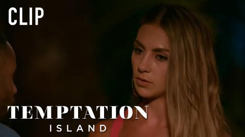 Temptation Island | Season 1 Episode 10: Nicole Breaks Up With Karl | on USA Network
