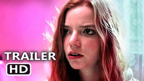 HERE ARE THE YOUNG MEN Official Trailer (2021) Anya Taylor-Joy, Finn Cole Movie HD