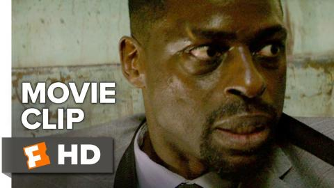 Hotel Artemis Movie Clip - Never Listen (2018) | Movieclips Coming Soon